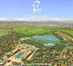 Samanah