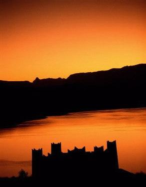 Morocco_sunset